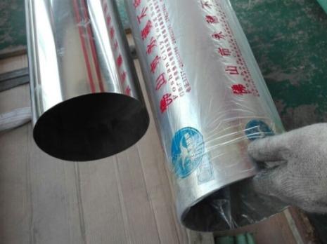 薄壁不锈钢给水管现货