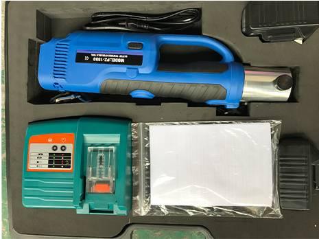 卡压安装工具