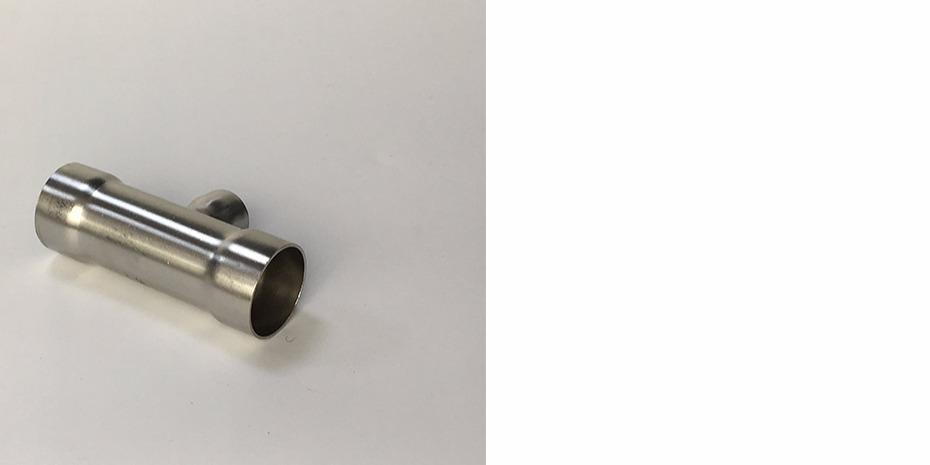 承插焊异径三通现货