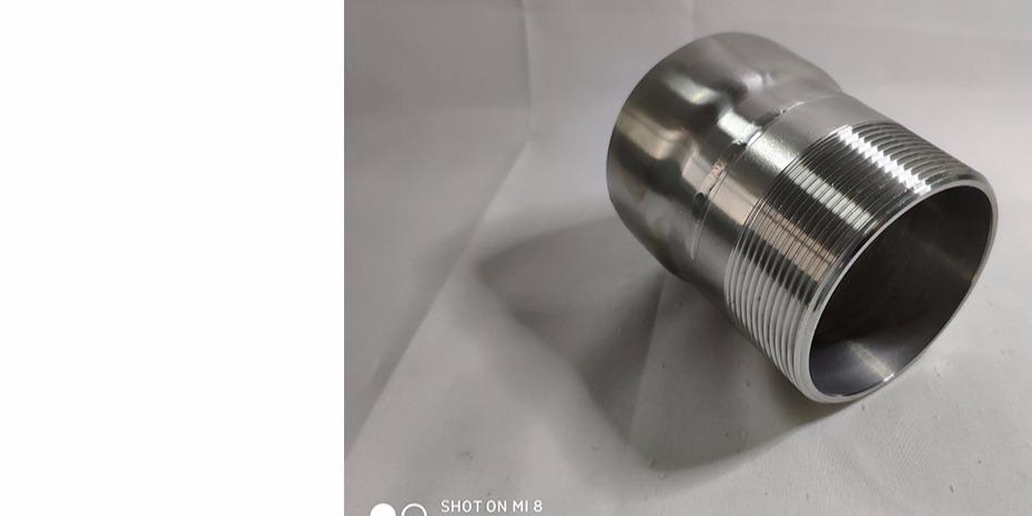 承插焊外牙直通厂家