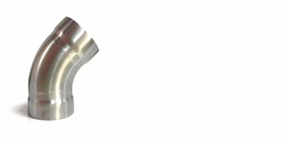 承插焊45°等径弯头价格
