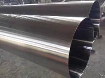 316L不锈钢水管