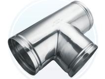 沟槽式管件